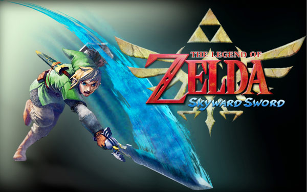 The Legend of Zelda: Skyward Sword, con un sistema para mejorar armas y objetos