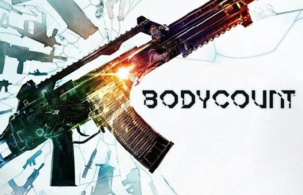 Bodycount, acción y muchos disparos en un entorno destruible