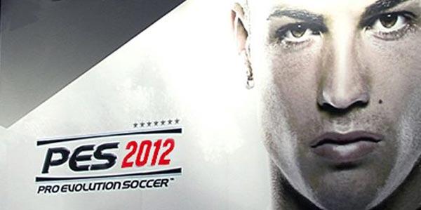 Cristiano Ronaldo será la imagen publicitaria de PES 2012
