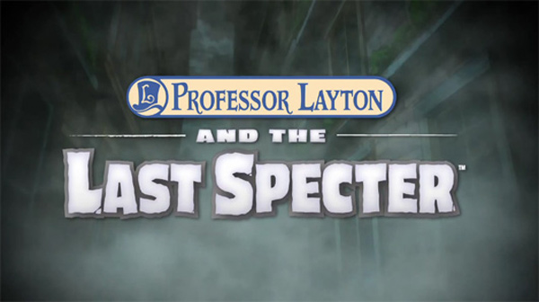 El Profesor Layton y La llamada del espectro, llega a la DS