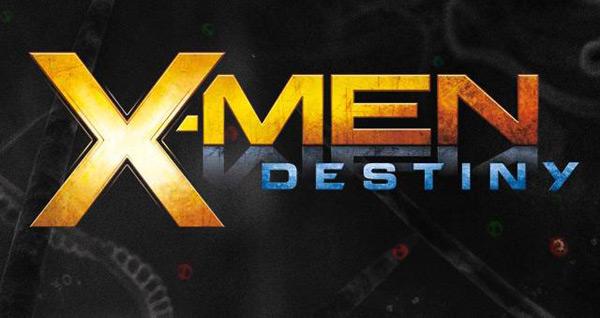X-Men Destiny, ponte en la piel de uno de estos mutantes