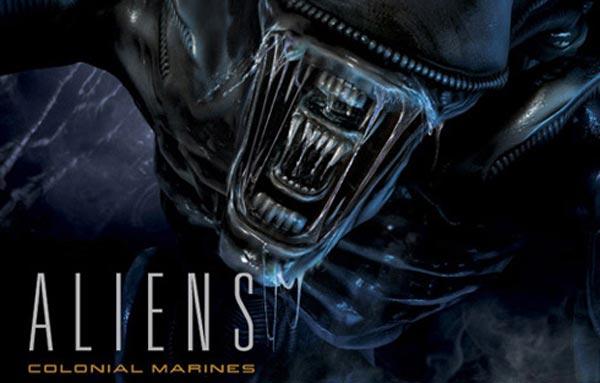 Aliens: Colonial Marines, nuevo vídeo del juego en acción