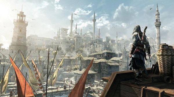 Assassin's Creed Revelations, la beta llega sólo para PS3