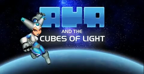 Aya and the Cubes of Light, ya disponible en WiiWare