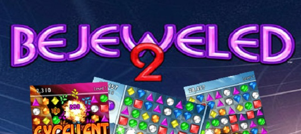 Bejeweled 2 + Blitz, baja de precio el juego de puzzles