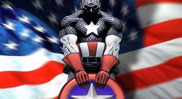 Capitán América Súper Soldado, todos sus Logros y Trofeos