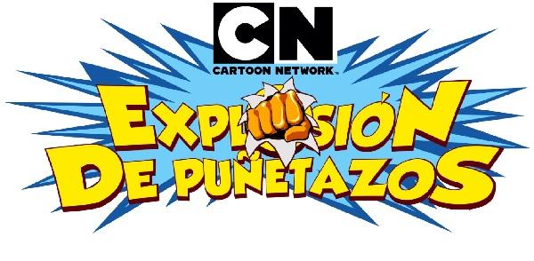 CN Explosión de puñetazos, imágenes del juego de lucha