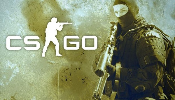 Counter-Strike GO, primer trailer del juego de disparos