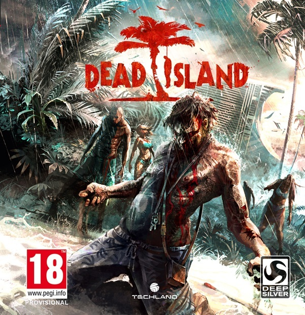 Dead Island, trailer de lanzamiento del juego de zombis