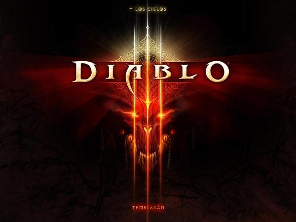 Diablo 3, habrá que estar conectado constantemente para poder jugar a Diablo