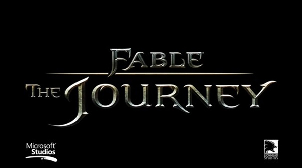 Fable: The Journey, lucharemos sin espadas ni otras armas