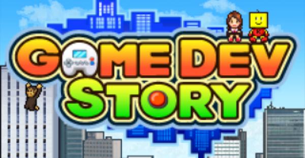 Game Dev Story para Android, crea tu compañía de videojuegos