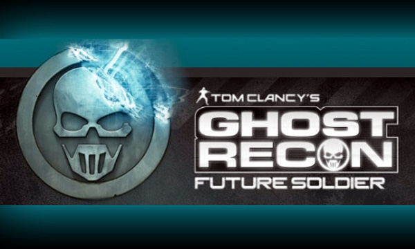 Ghost Recon: Future Soldier, anuncian beta y fecha de salida