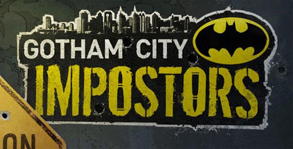 Gotham City Impostors, inscríbete gratis a la beta