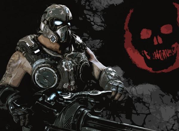 Gears of War 3, el destino de Carmine tiene dos versiones