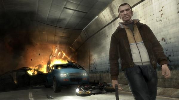 La prensa británica culpa al juego GTA por los altercados