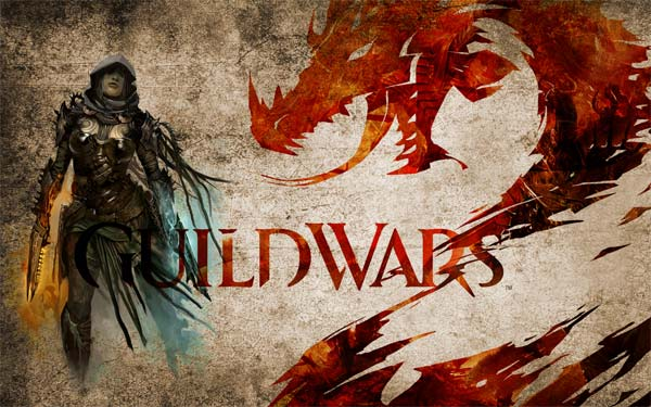 Guild Wars 2, detalles de la demo presentada en la GamesCom