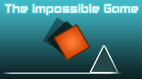 The Impossible Game, juego de habilidad para smartphones