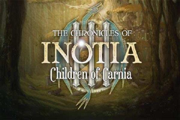 Inotia 3, descarga gratis este juego de rol para Android