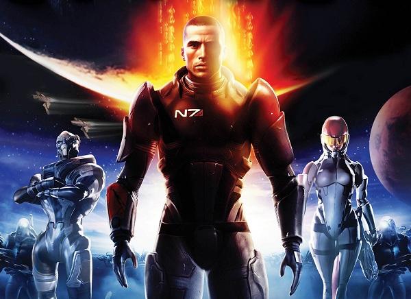 Mass Effect 3, la última historia del Comandante Shepard