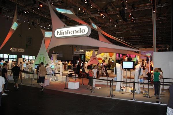 Gamescom 2011, Nintendo también irá a la feria alemana