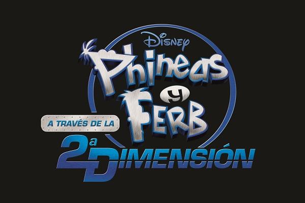 Phineas y Ferb, llega el juego de los famosos personajes de Disney para PlayStation 3