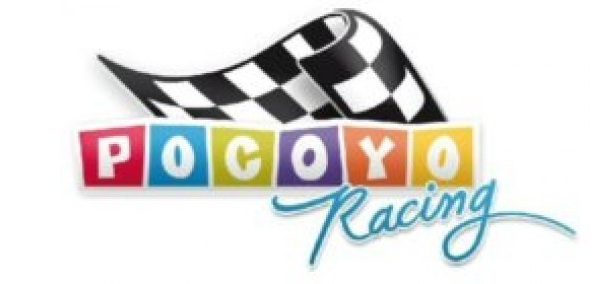 Pocoyó Racing, Pocoyó llega a Wii y Nintendo DS