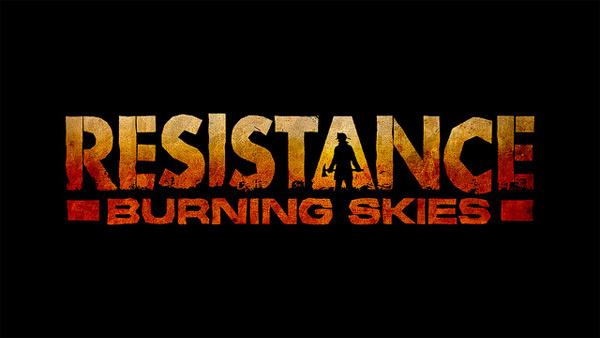 Resistance:Burning Skies, información del juego para PS Vita