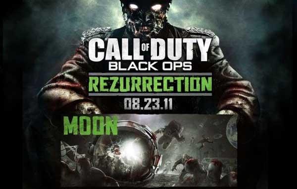 Call of Duty Black Ops Rezurrection, ya a la venta en 360