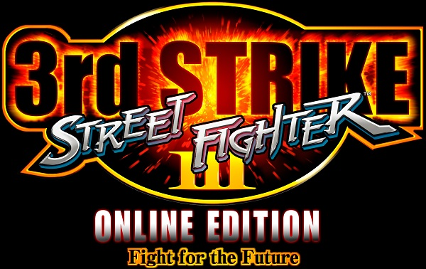 Street Fighter 3 Third Strike, disponible en Xbox Live y PSN
