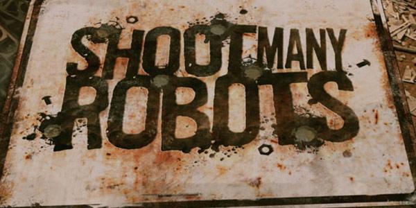 Shoot Many Robots, disparos y robots en este juego online
