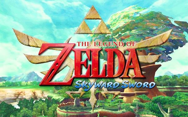 Fecha oficial de The Legend of Zelda: Skyward Sword
