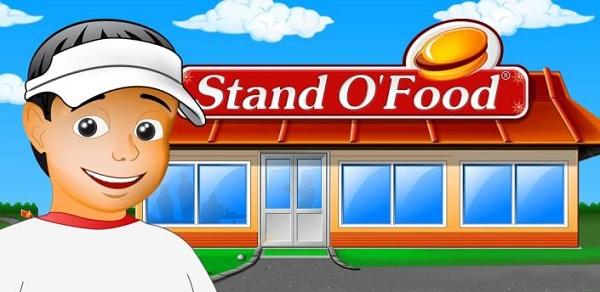 Stand O'Food, descarga gratis este juego arcade para Android