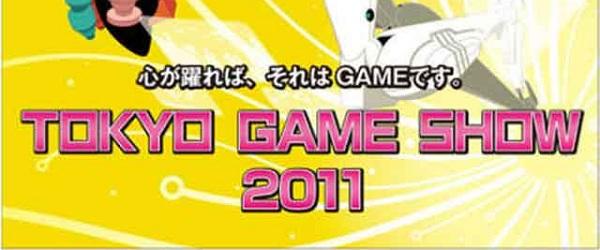 Tokyo Game Show 2011, información de la feria japonesa