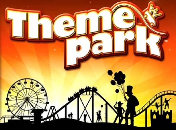 Theme Park, vuelve la creación de parques de atracciones