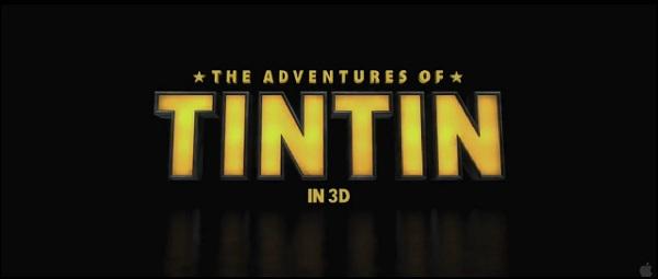 Las aventuras de Tintín llegarán a iPhone