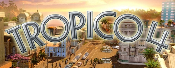 Trópico 4, descarga la demo jugable en Steam