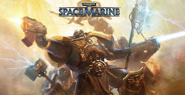 Warhammer 40k: Space Marine, fecha de lanzamiento de su demo