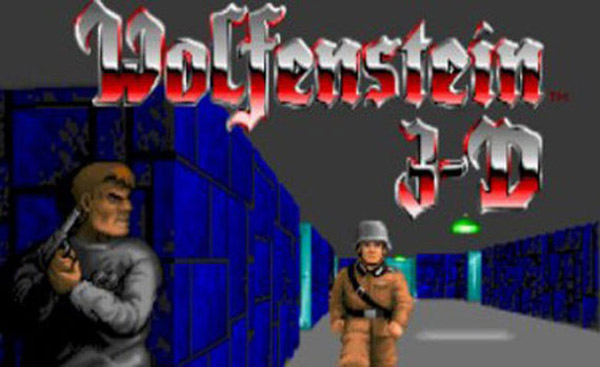 Wolfenstein 3D, retirado de la AppStore en Suiza y Australia