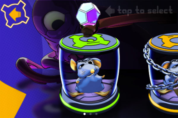 X-Rat, descarga este juego gratuito para iPhone, iPad y iPod