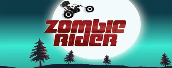 Zombie Rider, descarga este juego de iPhone, gratis sólo hoy