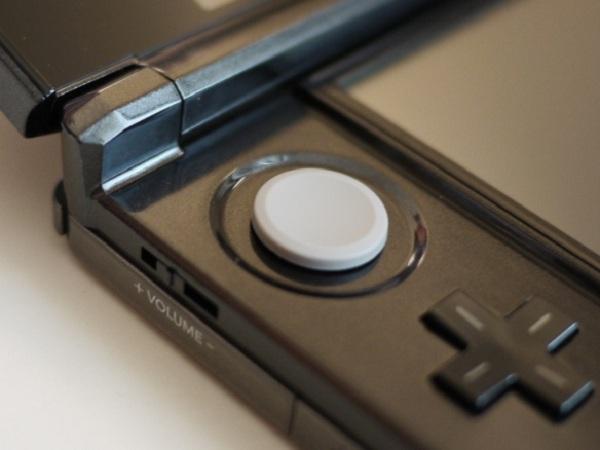 Imágenes del primer accesorio de Nintendo 3DS