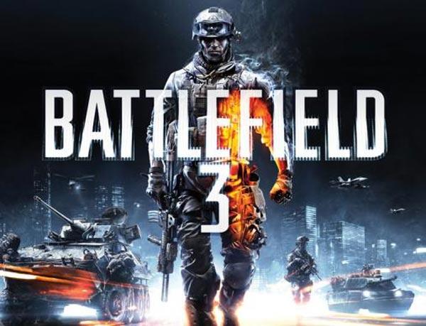 Battlefield 3, el juego no soportará HD en consolas