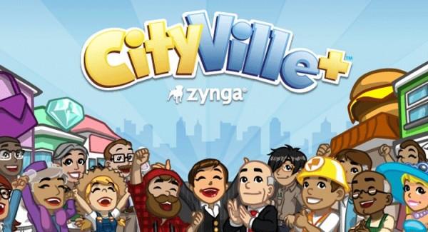 CityVille, el famoso juego de Zynga llega a Google+