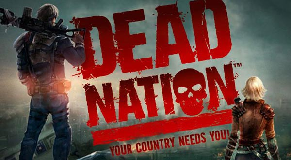 Dead Nation, logros de este juego de zombies