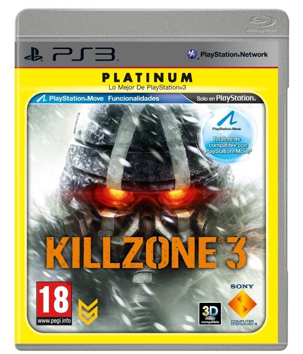 Baja el precio de Apocalypse, Killzone3 y LittleBigPlanet 2
