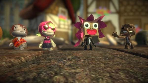 Little Big Planet 2, descarga gratis el parche 1.06
