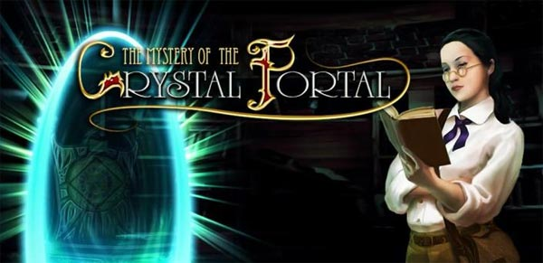 Mystery of the Crystal Portal rebajado para móviles Android
