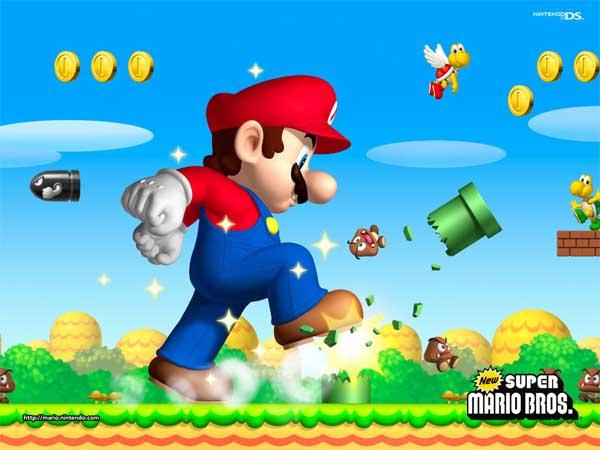 New Super Mario Bros, trucos y consejos