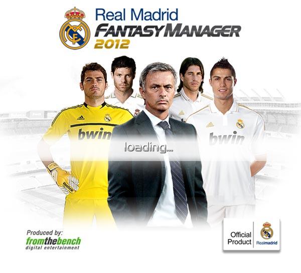 Real Madrid Fantasy Manager, conoce este juego de fútbol de Facebook
